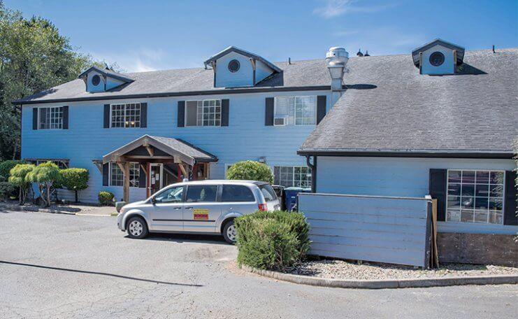 CIP Brokers the Sale of Depoe Bay Inn