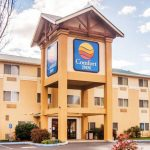 Comfort Inn South Medford OR