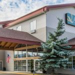Quality Inn & Suites Liberty Lake