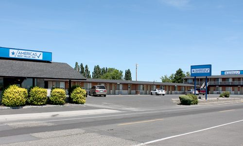 America's Best Value Inn Boardman