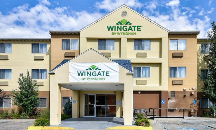 Wingate by Wyndham Great Falls Montana