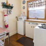 Interior Room Kitchenette