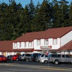 Lighthouse Inn, Florence Oregon