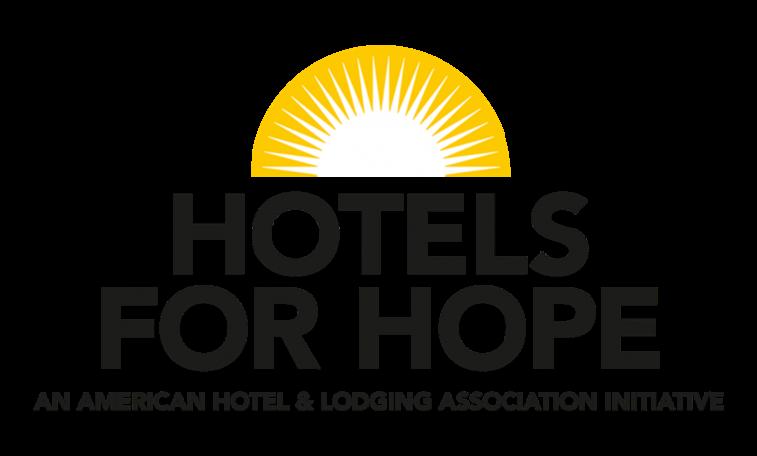 Hotel for Hope Initiative